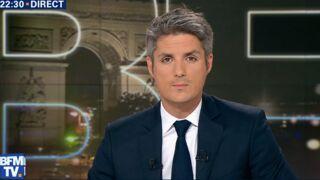 Top Gear France : Jean Baptiste Boursier en piste sur le circuit de Top Gear !