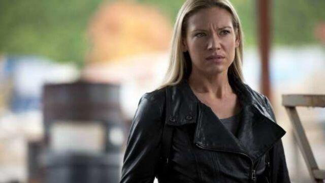 Anna Torv (Fringe), héroïne sexy de la future série de HBO