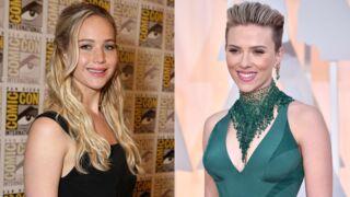 Jennifer Lawrence, Scarlett Johansson… qui est l'actrice la mieux payée du monde ?