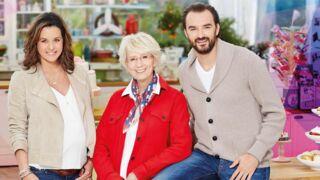 Un prime spécial Noël du Meilleur pâtissier prévu sur M6