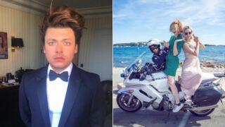 Cannes 2016 : Gad et Kev parés pour le red carpet, Natoo et Alison Wheler s'éclatent avec les motards de la police... les people sur Instagram (17 PHOTOS)