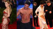Jennifer Lopez, Sophie Marceau, Zac Efron... Les photos les plus sexy de 2015