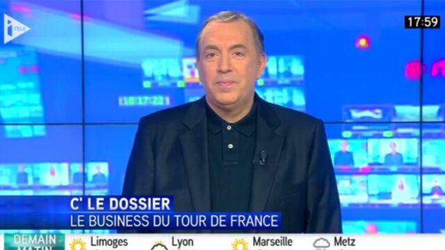 iTELE : l'émission de Jean-Marc Morandini suspendue... jusqu'à la fin de la grève !