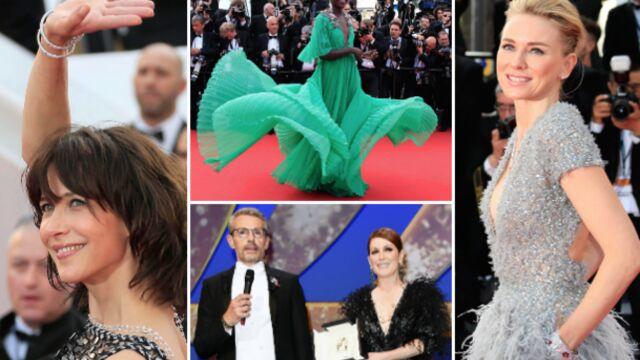 Cannes 2015 : le 68e Festival est ouvert! (PHOTOS)