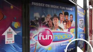 Fun Radio présente sa rentrée dans une vidéo innovante (VIDEO)