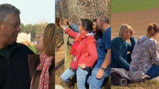 L'Amour est dans le pré : roucoulades, selfie et déprime... Le résumé LOL (41 PHOTOS)