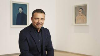 Olivier Widmaier Picasso (Trésors volés) est-il de la famille de Pablo Picasso ?