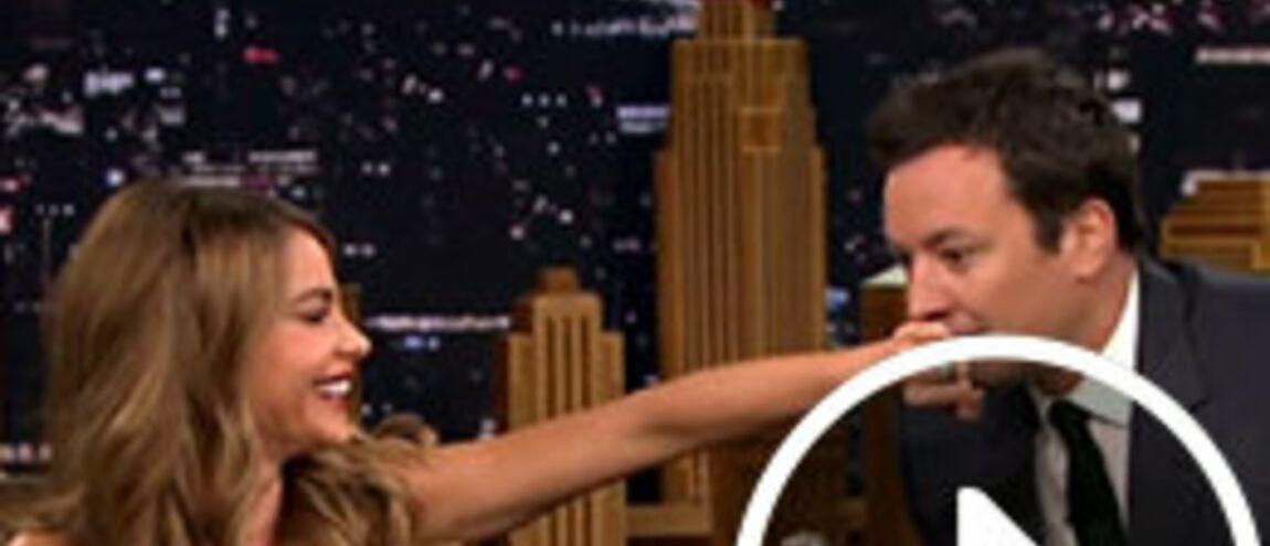 Drew Barrymore Dating Jimmy Fallon u-235 rencontres