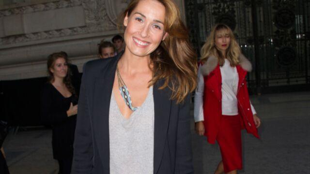 Annelise Hesme, héroïne de Nina, nouvelle série de France 2