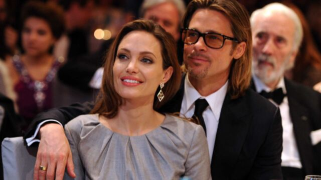 Brad Pitt : toutes les femmes de sa vie (PHOTOS)