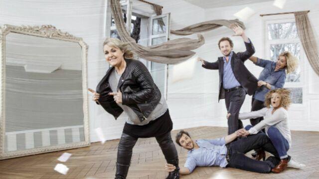 M6 : Valérie Damidot a (enfin) droit à son talk-show