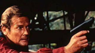 James Bond : Roger Moore se défend de tout racisme envers Idris Elba