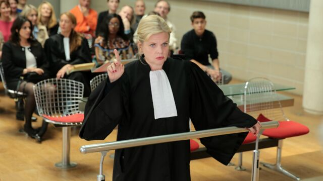Audiences : Isabelle Nanty a cartonné pour les débuts de Munch sur TF1