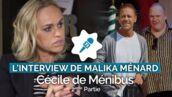 """Cécile de Ménibus : """"Franck Delapersonne et Rocco Siffredi sont les pires rencontres de ma vie"""" (VIDEO)"""