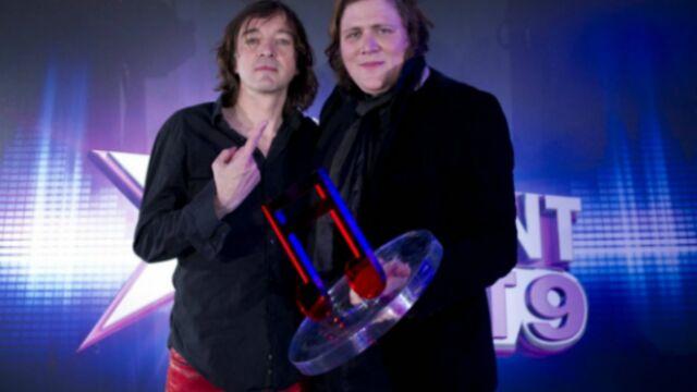 """Rover, lauréat du Prix Talent tout 9 : """"C'est super !"""""""