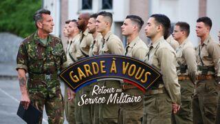 Garde à vous, retour au service militaire : la nouvelle émission événement de M6 arrive le...