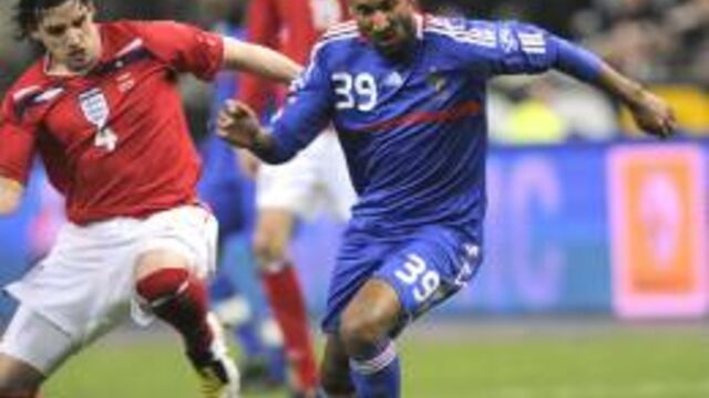Victoire de la France et de TF1