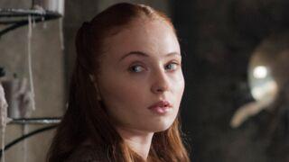 Sophie Turner (Sansa Stark) spoile Game of Thrones pendant les Oscars