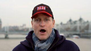 Woody Harrelson (Hunger Games) va réaliser et diffuser en direct son premier film