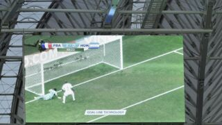 Euro 2016 : But ou pas but, il y aura la goal line technology !