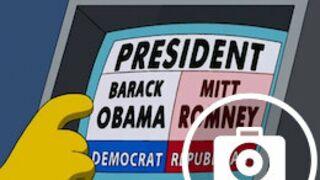 Les Simpson peuvent prédire l'avenir ! La preuve... (PHOTOS)