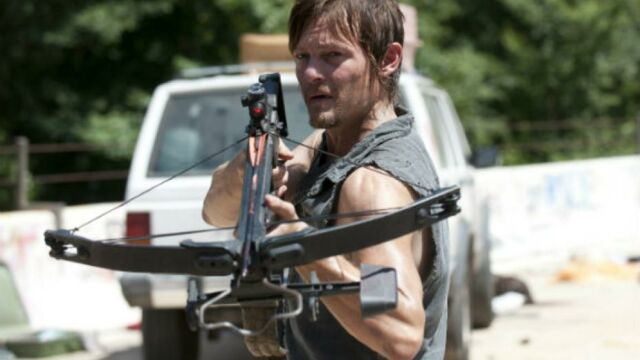 The Walking Dead : ce qui attend Daryl pour la saison 6