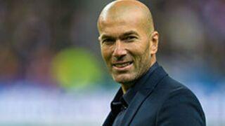 Et l'invité du Canal Football Club dimanche est… Zinédine Zidane !