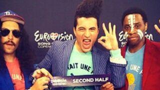 Eurovision : A quelle heure passeront la France et les Twin Twin samedi soir ?