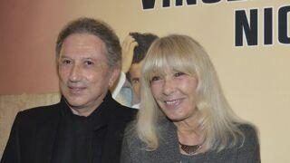 Les invités d'On n'est pas couché (ONPC) : Michel Drucker et sa femme Dany, Patrick Bruel, Inès de la Fressange…