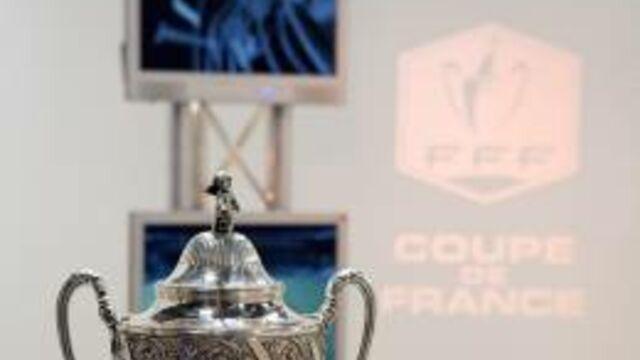 1/2 finale de coupe de France : US Quevilly-PSG sur France 2