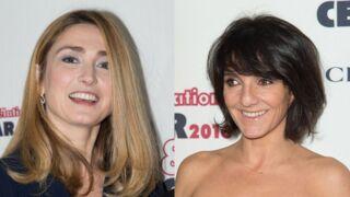 César 2016 : Florence Foresti, Julie Gayet en beauté pour la soirée des révélations aux César (22 PHOTOS)