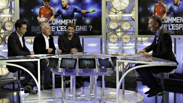 Téléfoot menacé de disparition, selon TF1