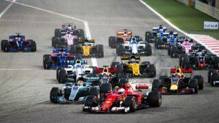 Formule 1 : Canal+ conserve les droits jusqu'en 2021 (MAJ)