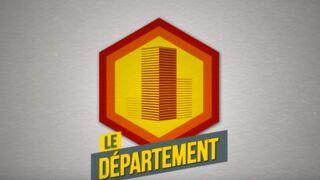 Qui sont les youtubeurs à l'origine du Département (Canal +) ?