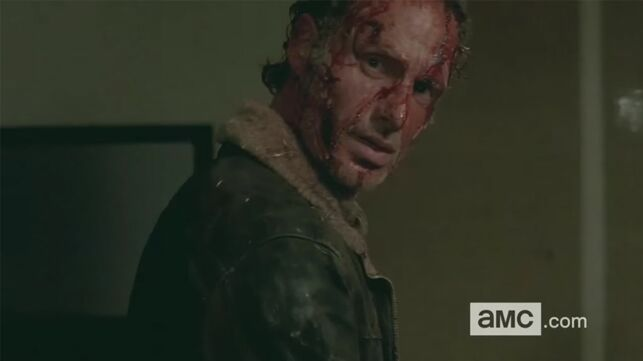 The Walking Dead : la bande-annonce excitante de la saison 6 - series - Télé 2 semaines