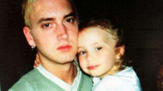 Hailie Jade Scott, la fille d'Eminem, est devenue une bombe ! (PHOTOS)