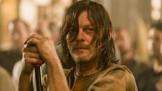 The Walking Dead saison 7 : Norman Reedus a détesté filmer la première moitié de saison