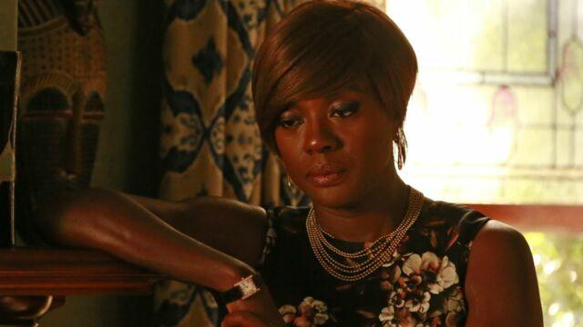 """Viola Davis (Murder, M6) : """"Les femmes à la télé font toujours du 36"""""""