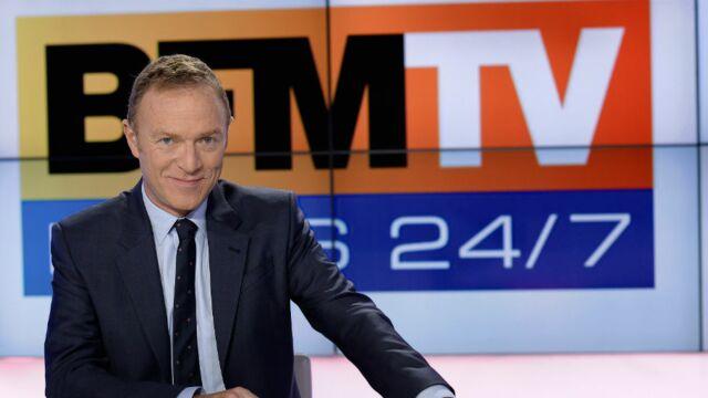 Officiel : Christophe Hondelatte ne sera plus sur BFMTV à la rentrée