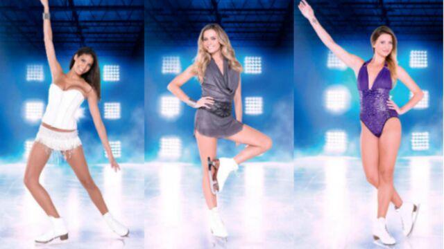 Ice Show : découvrez le casting sexy des célébrités (PHOTOS)
