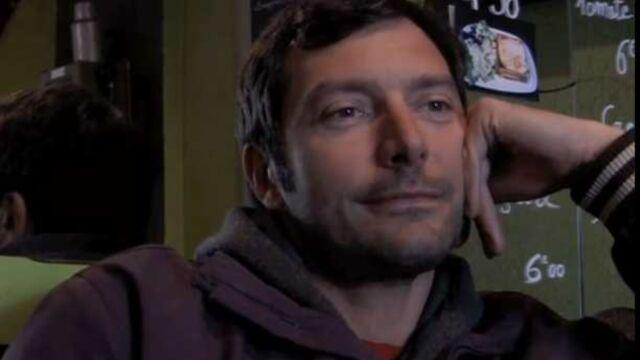 Franck Semonin (Plus belle la vie) de retour sur France 3 (VIDEO)