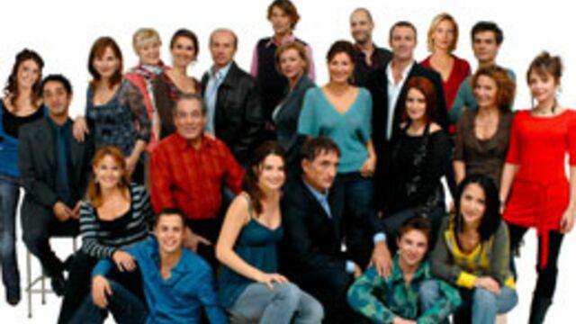 La production de PBLV dément avoir eu des contacts avec Roselyne Bachelot