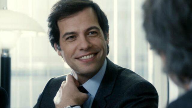 Laurent Lafitte, maître de cérémonie des Césars 2014 ?