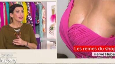 Cristina Cordula choquée, Julie Delpy et la demi-molle... La semaine des zappings (VIDEOS)