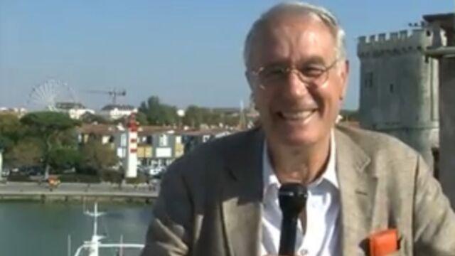 """Bernard Le Coq (Une famille formidable) : """"Les infidélités de Jacques, c'est fini !"""" (VIDEO)"""