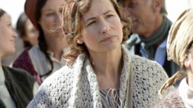 Marie Bunel nommée aux Oscars de la télé australienne (VIDEO)
