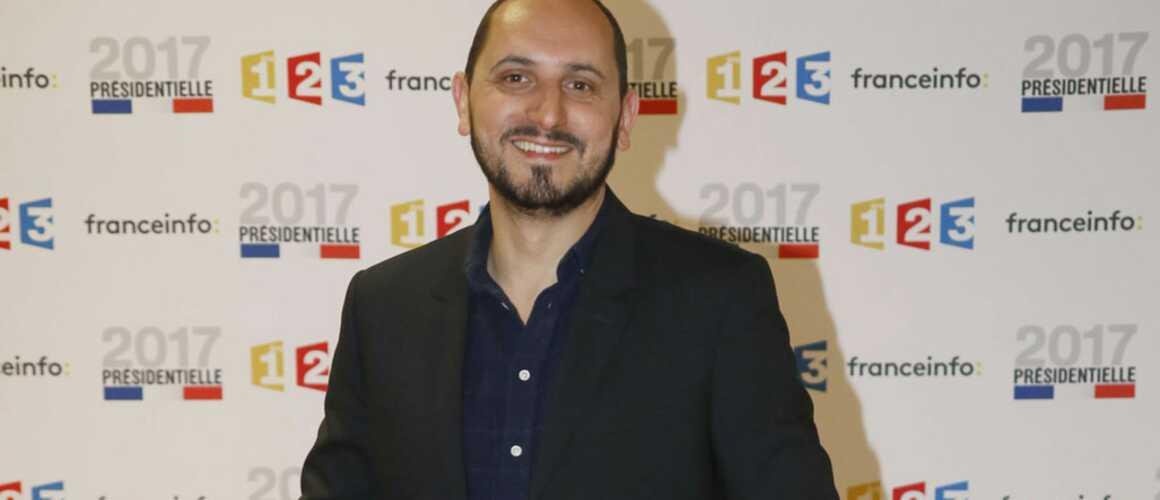 C politique france 5 qui est karim rissouli - France 5 ca vous ...