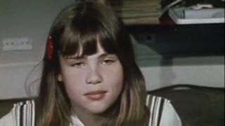 La première télé de... Mathilde Seigner (VIDEO)