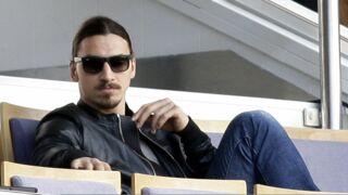 Ligue 1 : Zlatan Ibrahimovic a exigé qu'on lui serve des glaces dans sa loge du Parc des Princes