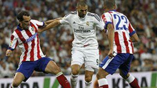 Programme TV Liga (J2) : Real Sociedad-Real Madrid, Villarreal-Barcelone, Atlético Madrid-Eibar...